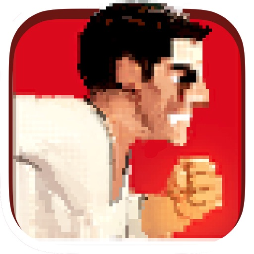 Jack Reacher: Never Stop Punching