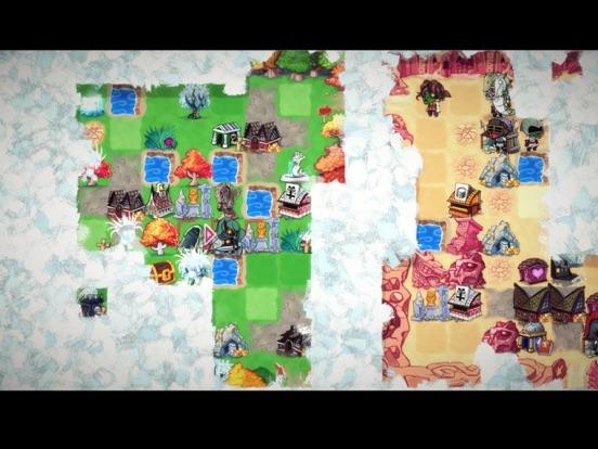 Screenshot #1 for Hero Generations
