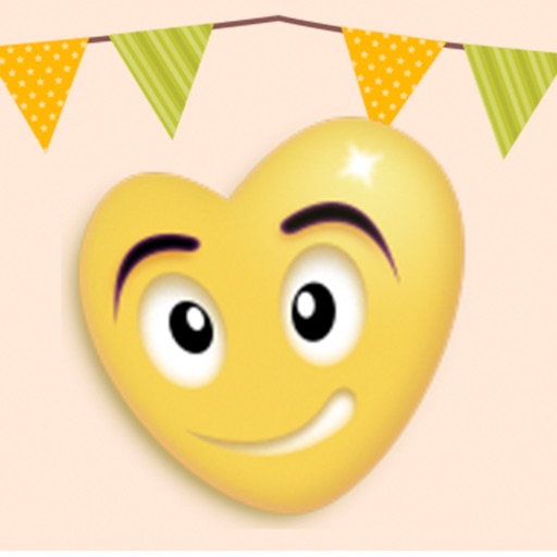 Love Stickers Pack for iMessage Free