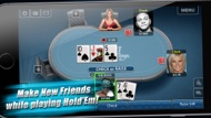 Pokerist for Tango iphone images