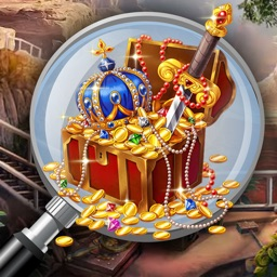 Hidden Object : Vintage Treasures Mystery