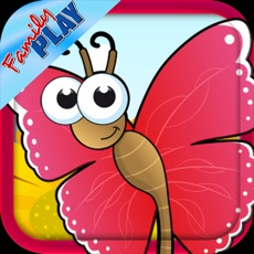 Activities of Bugs World Fun Games for Kids