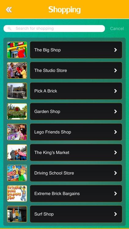 Best App for Legoland Florida Resort screenshot-3