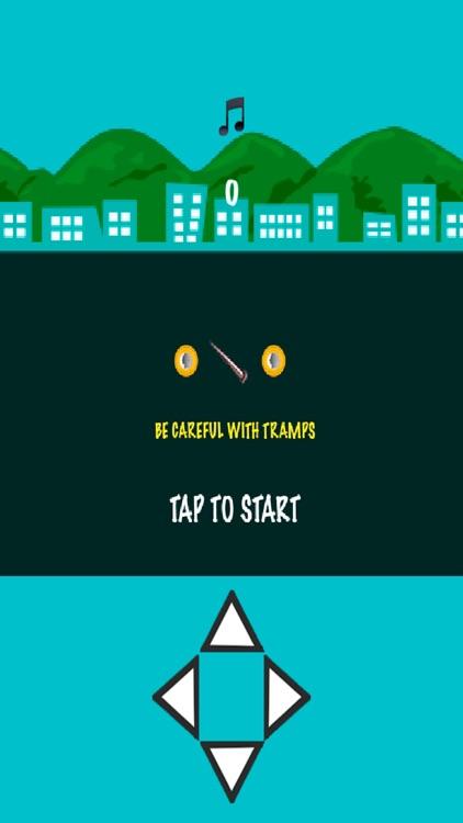 ** Moto Taxi ** screenshot-3