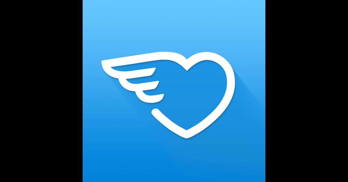 Dating app ab 16