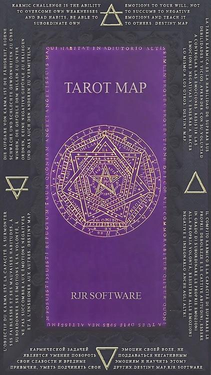 Tarot Map screenshot-3