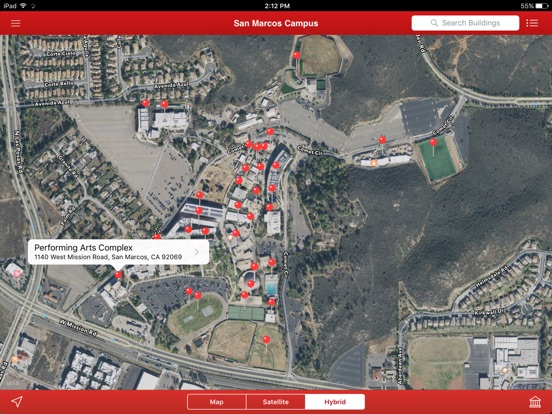 Palomar San Marcos Campus Map.Palomar College App Price Drops
