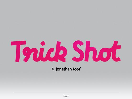 Trick Shot Скриншоты10