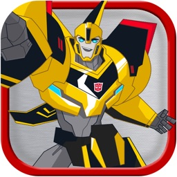 Transformers Robots in Disguise: Meet Team Bee