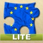 Bright Puzzles: Europe Landmarks Lite icon