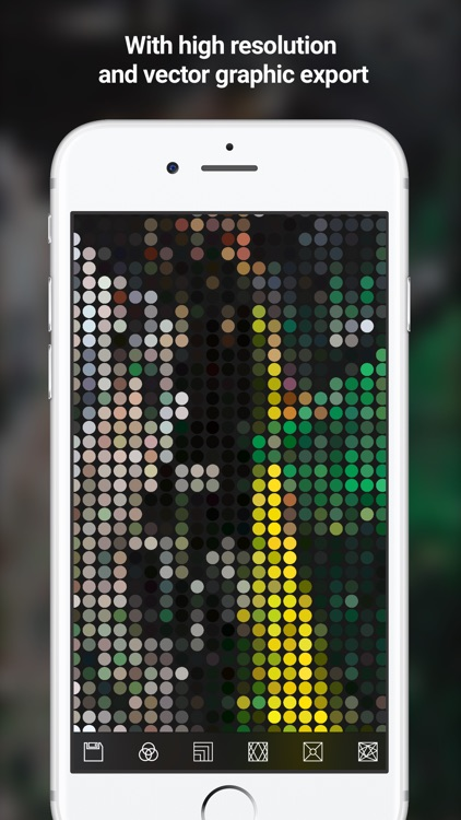 Centroid pixel screenshot-4