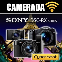 Camerada for Sony DXC RX Series