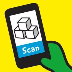 Change4Life Food Scanner