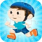 cartoon jigsaw puzzles puzzles gratis para adultos icon