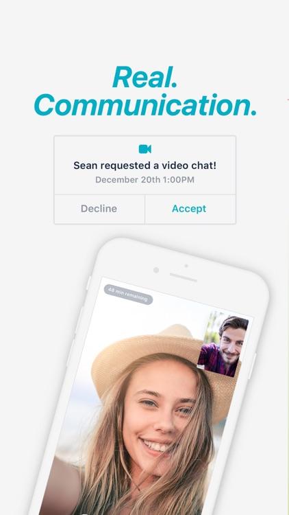 Say Allo: Intelligent Dating screenshot-3