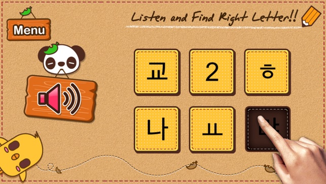 Korean 123 Reading Writing Practice Hd On The App Store