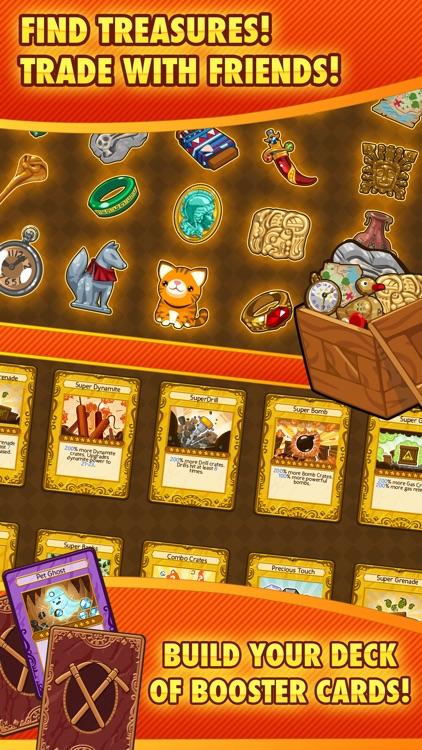 Pocket Mine 2 screenshot-3