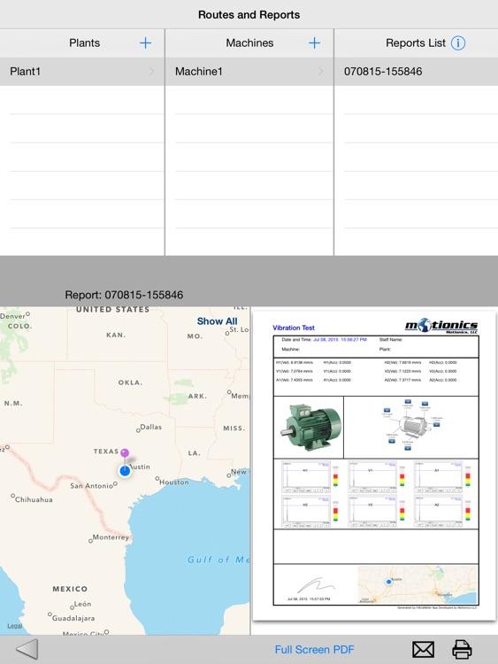 iVibraMeter screenshot-4