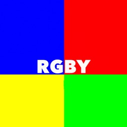 RGBY PUZZLE - NEW ADDICTIVE GAME - DONT TAP THE WRONG TILE