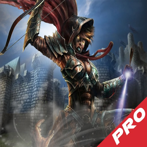 Archer War Revenge Against Evil Pro - Shooting Of Great Power