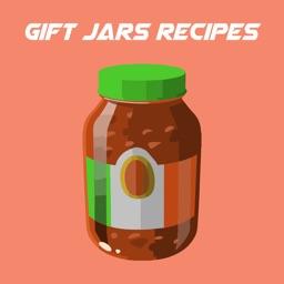 Gift Jars Recipes