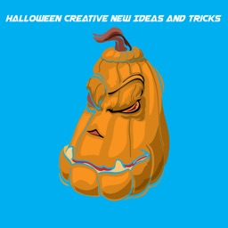 Halloween Creative New Ideas And Tricks +
