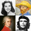 有名人 - 歴史クイズ