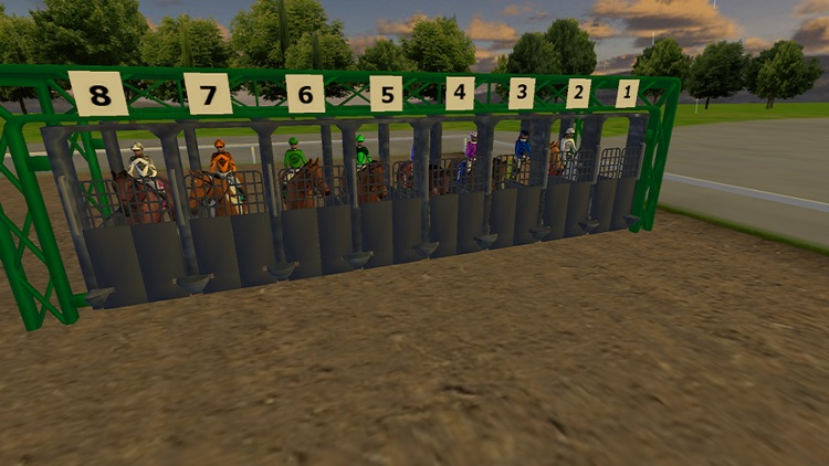 Derby Quest: Horse Breed-ing and Racing Champion screenshot-0