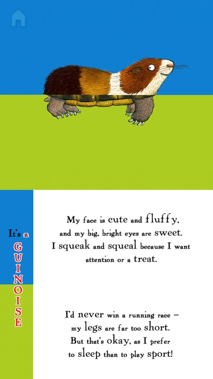 Axel Scheffler's Flip Flap Pets screenshot-4