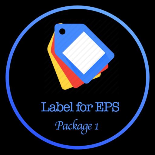 Label Design for EPS