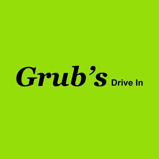 Grub's Drive In