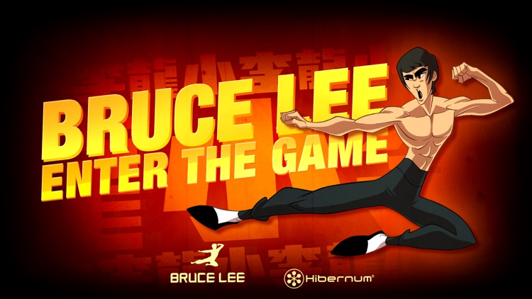 Bruce Lee: Enter the Game screenshot-0