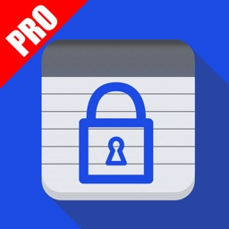 Secure Notes Pro ( protect your notes )