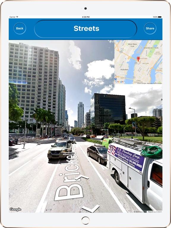 Streets View - Global Street Liveのおすすめ画像5