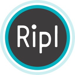 Ripl: Make Eye-Catching Videos