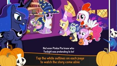 My Little Pony: Trick... screenshot1