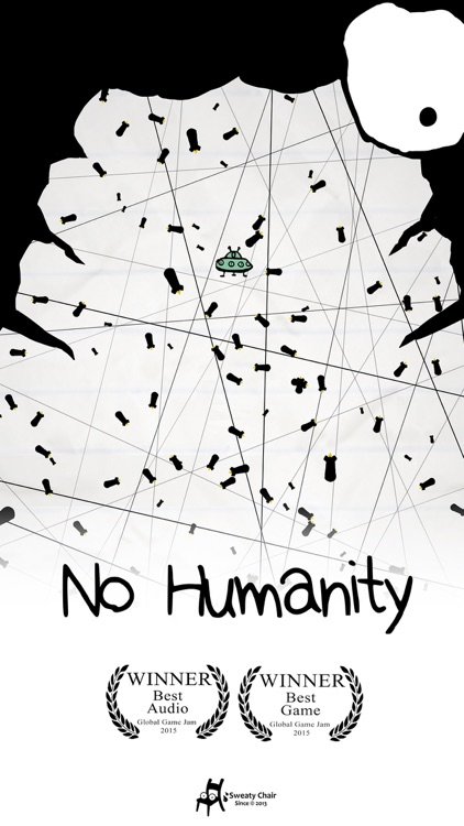 No Humanity - The Hardest Game screenshot-0