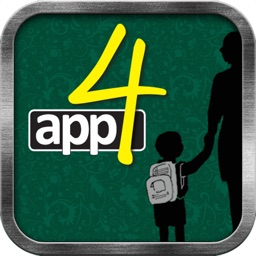 App4 Parents for iPhone
