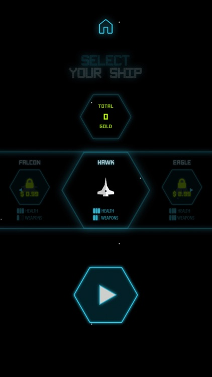 Hexavoid 2 screenshot-3