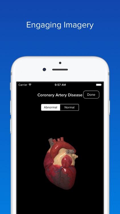 Heart Decide - Education & Engagement screenshot-3