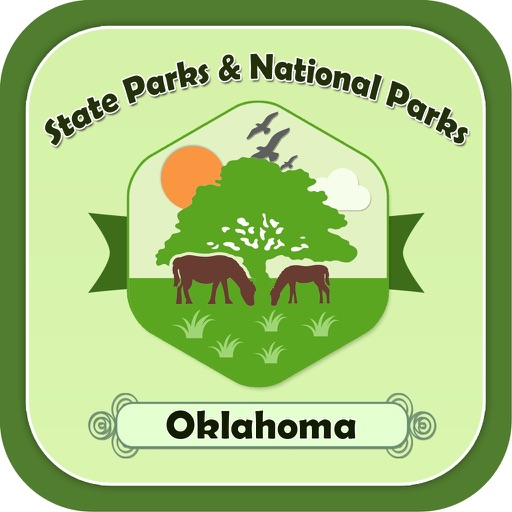Oklahoma - State Parks & National Parks Guide