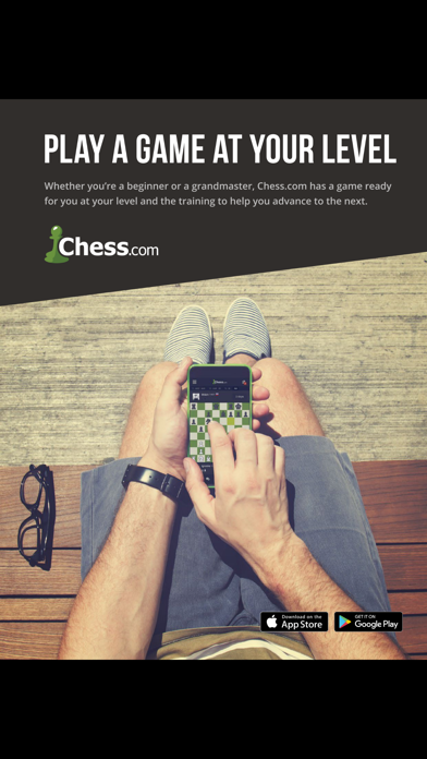 American Chess Magazine screenshot 3