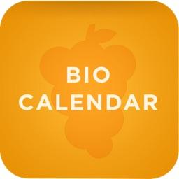 Bio Calendar