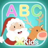 Codes for ABC: Christmas Alphabet For Kids - Learn the Alphabet Hack