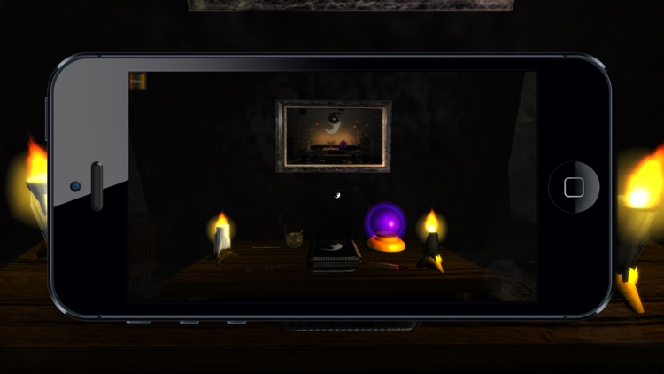 Book of Shadows Ultimate screenshot-1