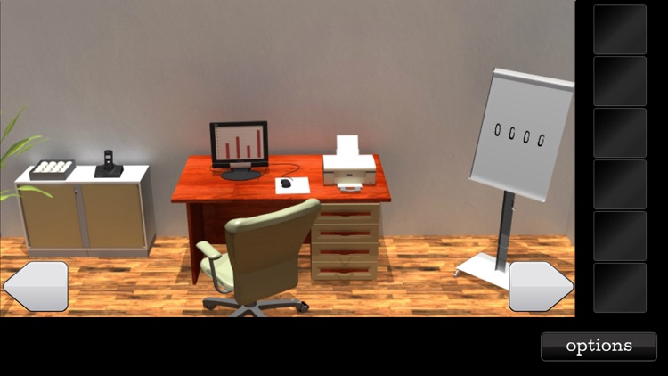 Quick Escape - Office screenshot-3