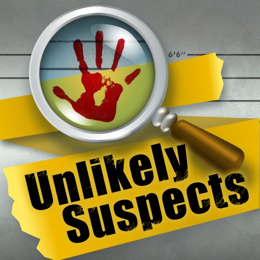 Unlikely Suspects HD (Full)