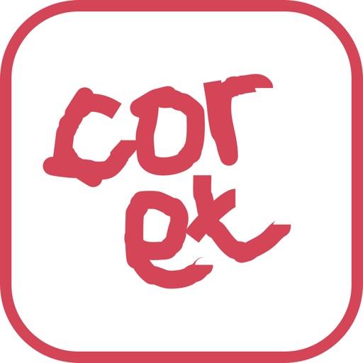Coret - Stiker Indonesia