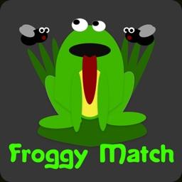 Froggy Match