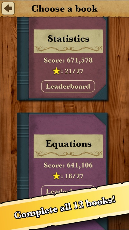 King of Math screenshot-4
